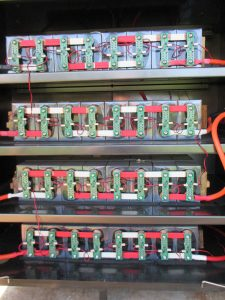 Home Storage Battery Cells